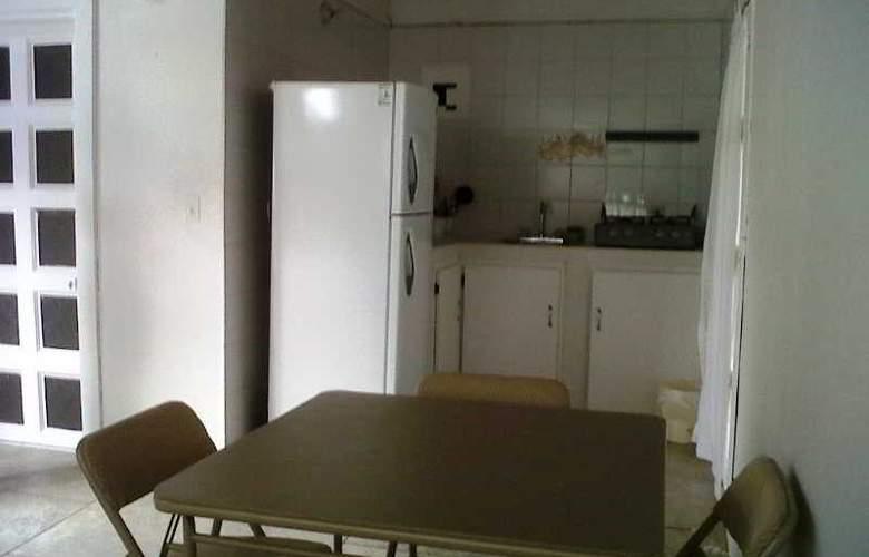 Posada Buganvilla - Room - 1