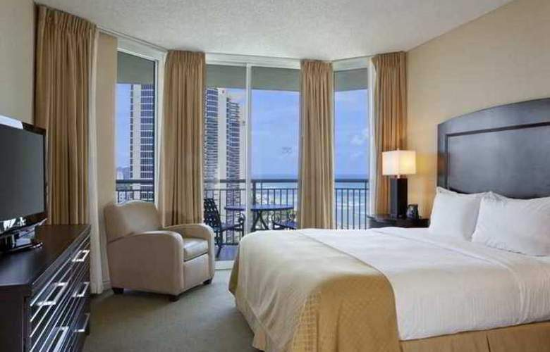 DoubleTree Ocean Point Resort & Spa - Room - 19