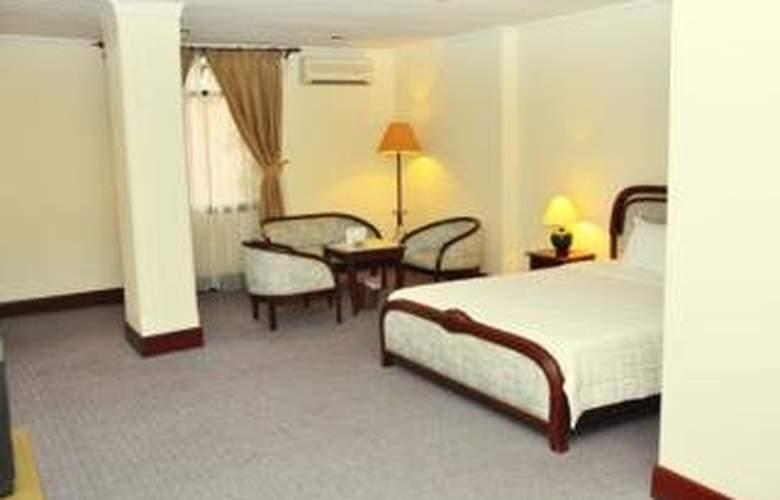 Golden Key Hotel - Room - 2