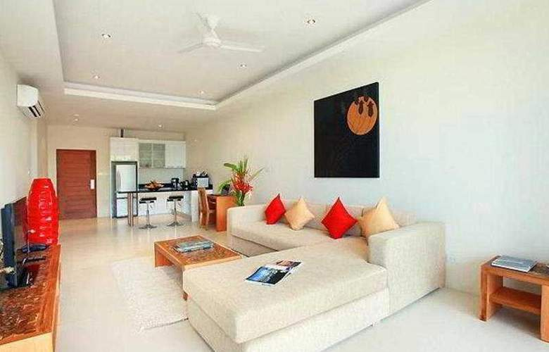 Beach Republic the Residences (Lamai Villas) - Room - 4