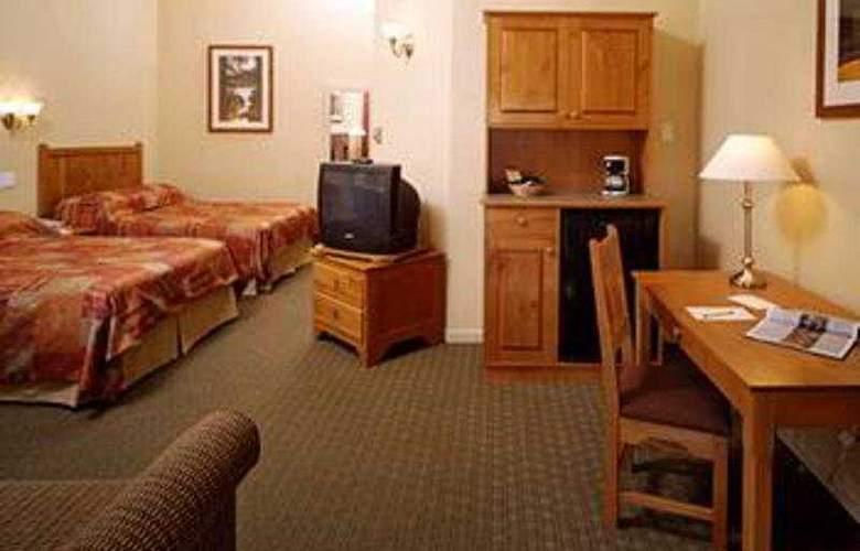 Banff Rocky Mountain Resort - Room - 1