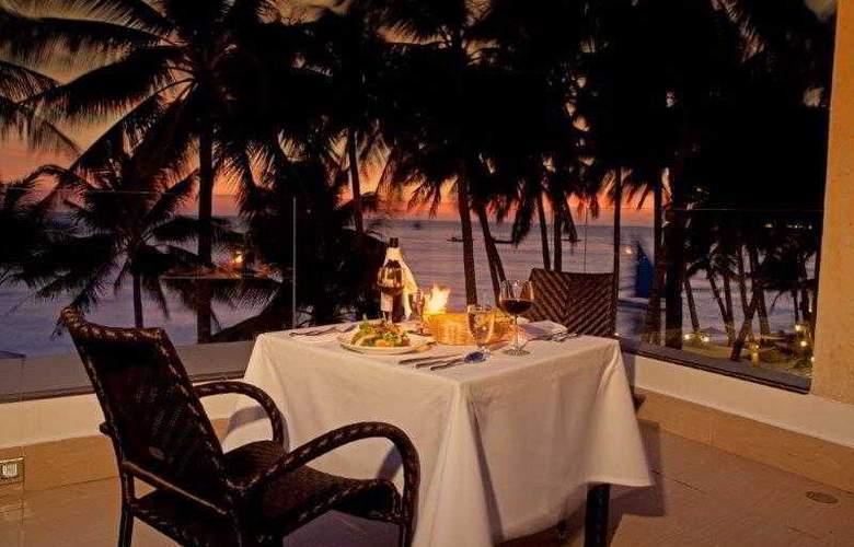 The District Boracay - Restaurant - 4