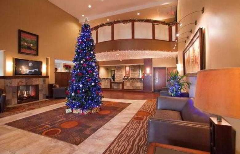 Best Western Plus Grand Island Inn & Suites - Hotel - 37