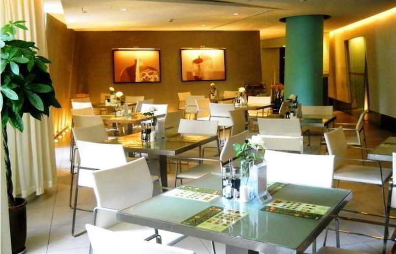 Jinjiang Inn (Dongmen,Xi´an) - Restaurant - 4