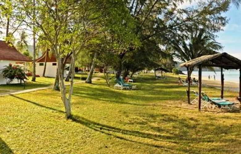The Frangipani Langkawi Resort and Spa - Beach - 0