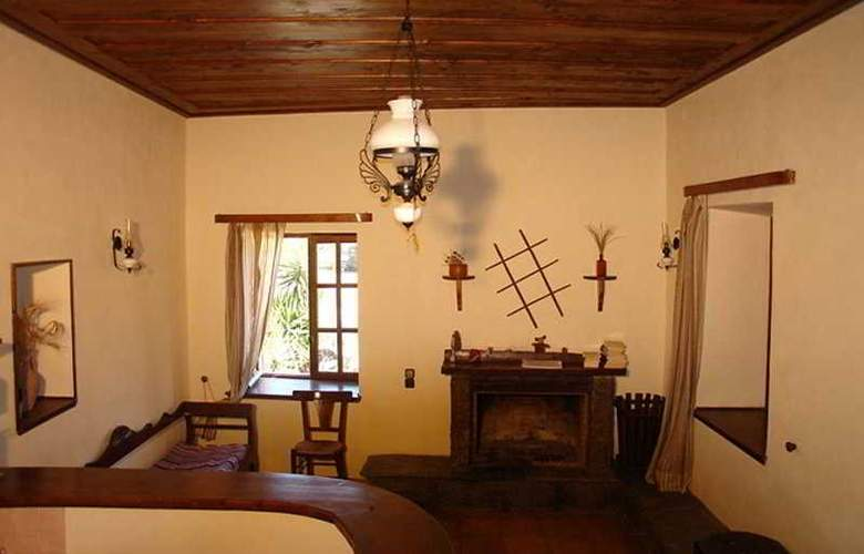 Aloni Cottages - Room - 3