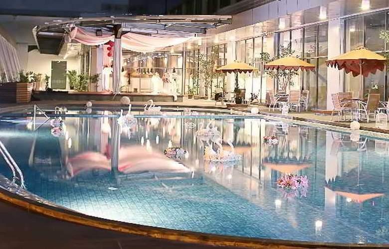 Swiss-belhotel Cirebon - Pool - 2
