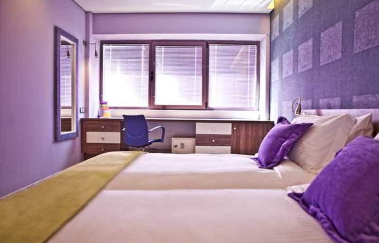Novus Hotel - Hotel - 0