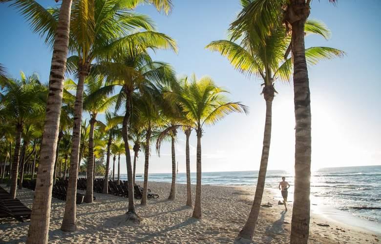 Sandos Caracol Eco Resort & Spa - Beach - 5