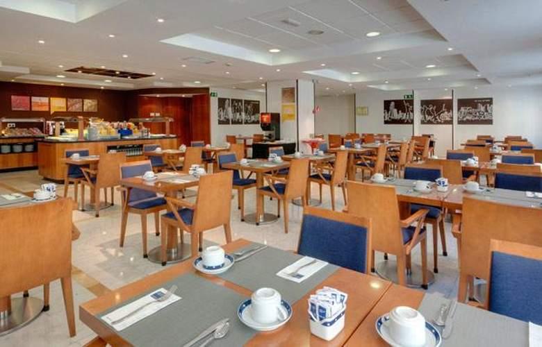 Madrid Centro Managed by Meliá - Restaurant - 3