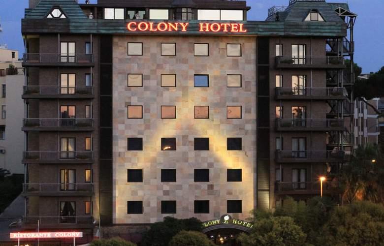 Colony - Hotel - 0