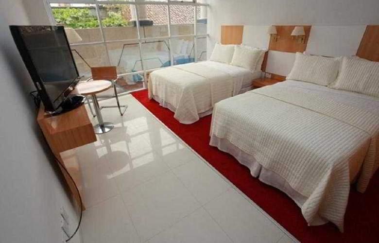 Senses hotel Boutique - Room - 0