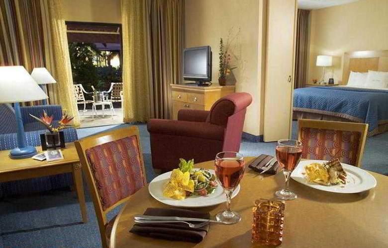 Doubletree Guest Suites In The Walt Disney World - Room - 35