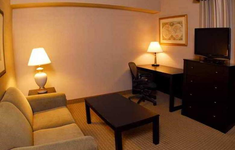 DoubleTree by Hilton Hotel Chicago Wood Dale - Hotel - 4