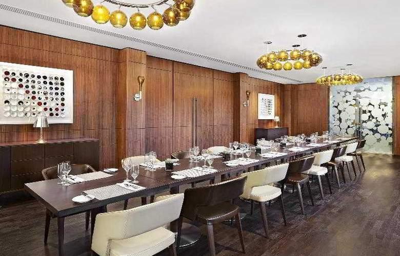 Sheraton Grand Hotel & Spa Edinburgh - Hotel - 13