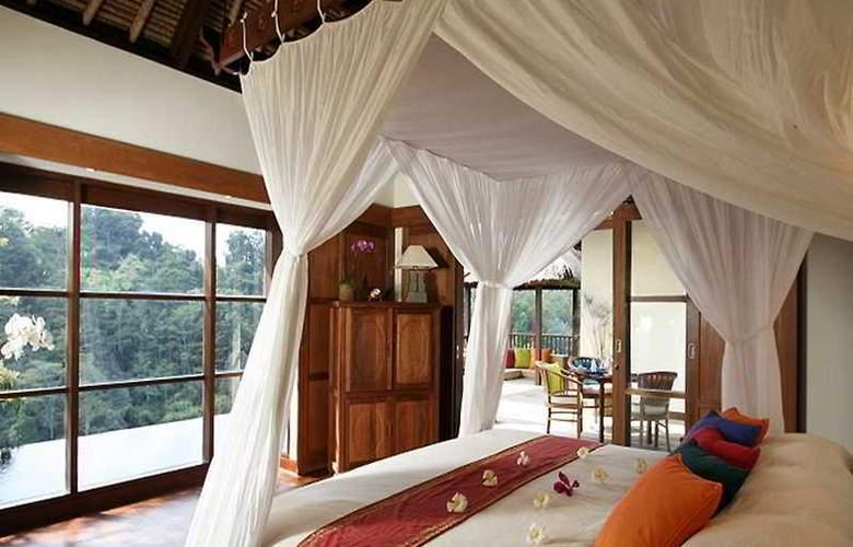 Ubud Hanging Gardens - Room - 6