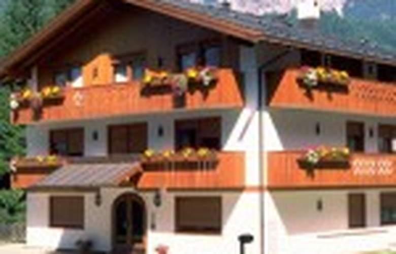 Hotel Campannina - Hotel - 5
