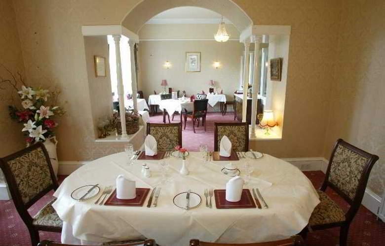 Sunbank House Hotel - Restaurant - 5