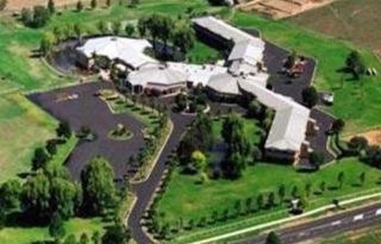 Quality Resort Parklands Resort and Conference Cen - Hotel - 0