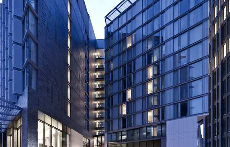 DoubleTree by Hilton Amsterdam Centraal Station - General - 1