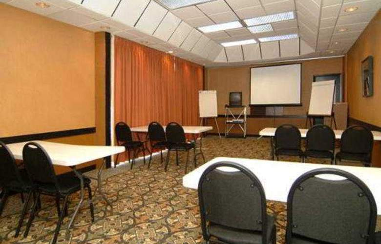 Comfort Suites - Conference - 5