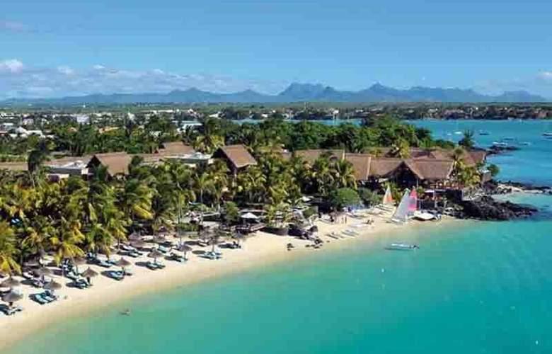 Royal Palm Beachcomber Luxury - Beach - 7