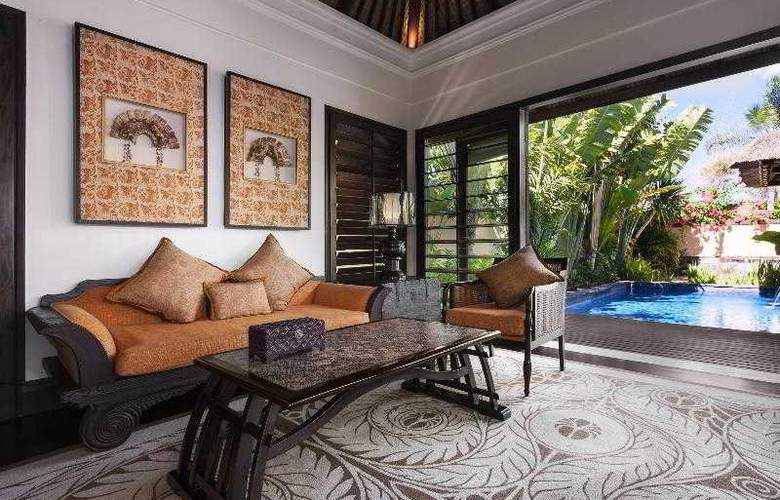 The St. Regis Bali Resort - Hotel - 42