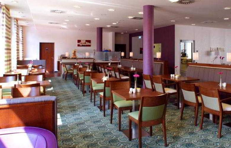 Holiday Inn Express Baden-Baden - Restaurant - 5