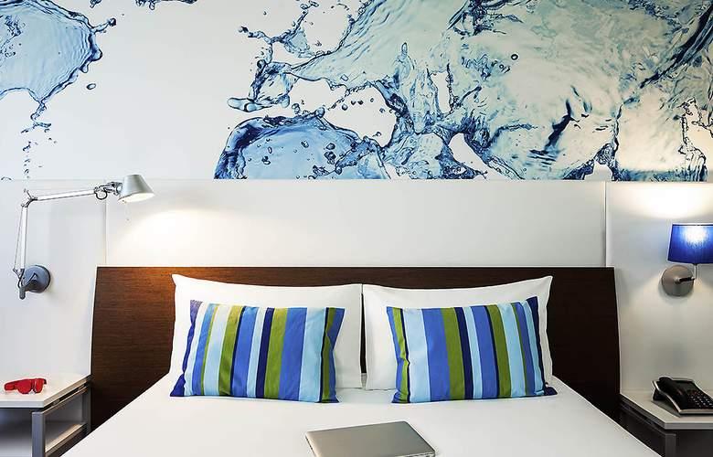Ibis Styles A Coruña - Room - 13