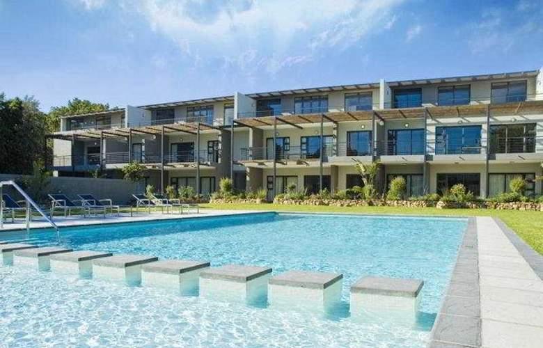 Premier Hotel Knysna - The Moorings - Pool - 1