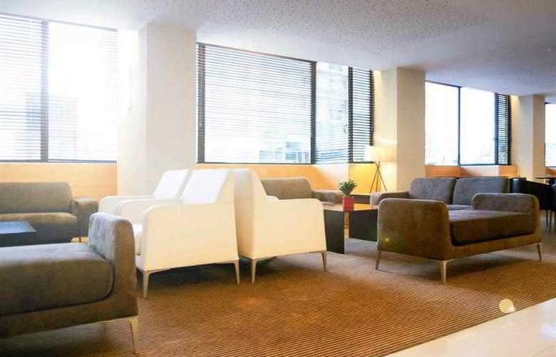 Novotel Lisboa - Hotel - 14
