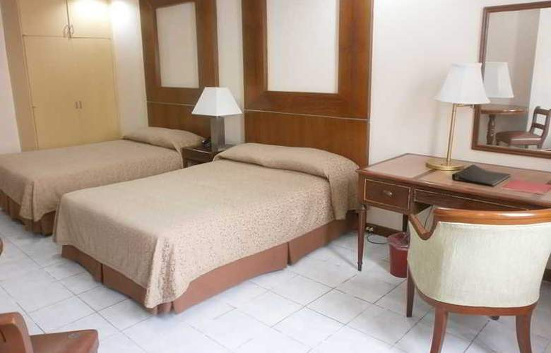 Garden Plaza Suites - Room - 12