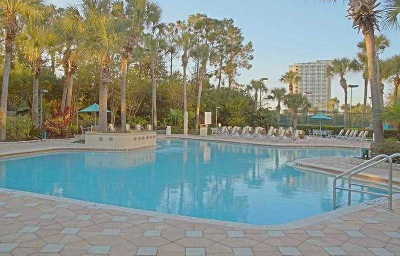Doubletree Guest Suites In The Walt Disney World - Pool - 7