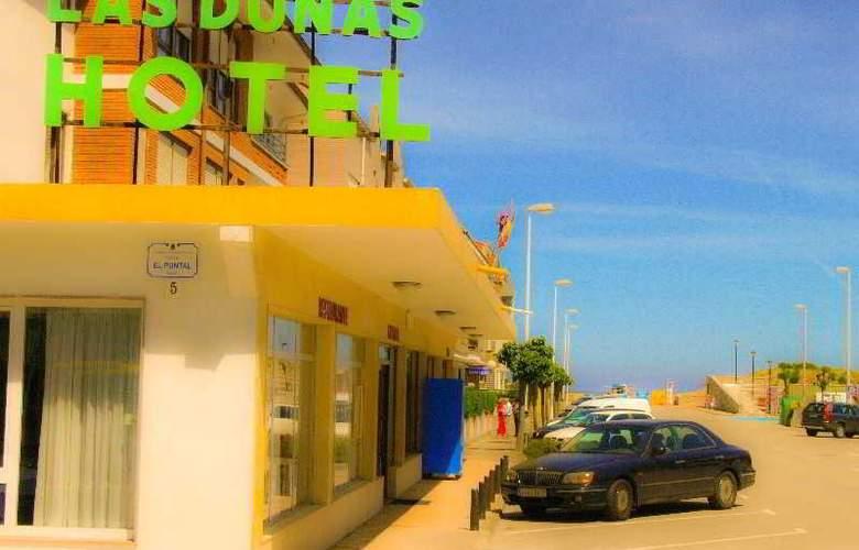Las Dunas Somo - Hotel - 0