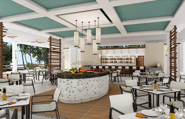 Dhawa Cayo Santa Maria - Restaurant - 12