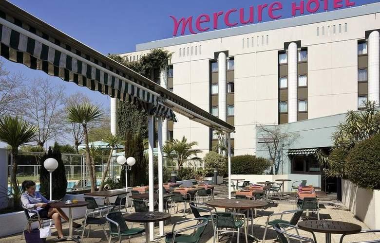 Mercure Pau Palais Des Sports - Restaurant - 50