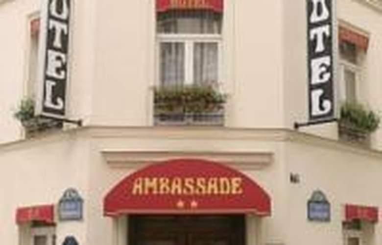 Ambassade - Hotel - 0