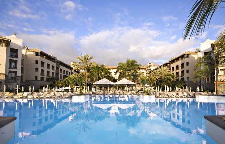 GF Gran Costa Adeje - Hotel - 0
