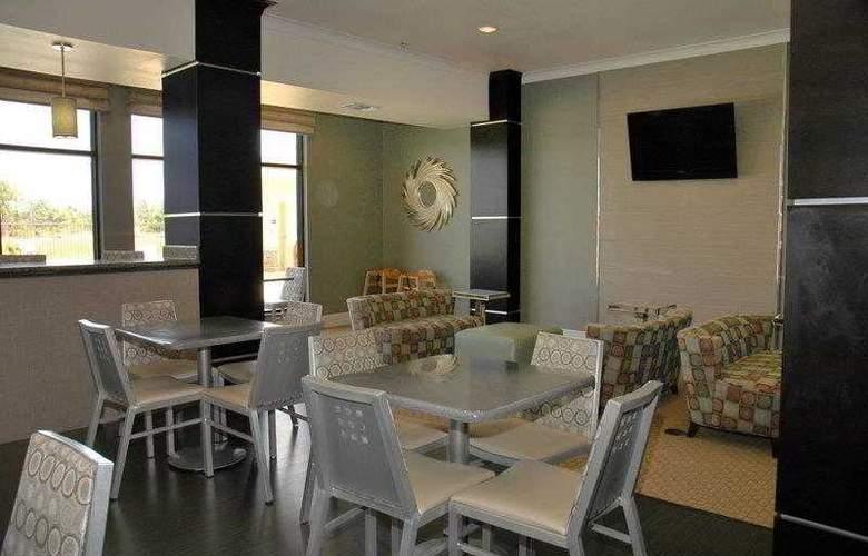Best Western Plus Texarkana Inn & Suites - Hotel - 11