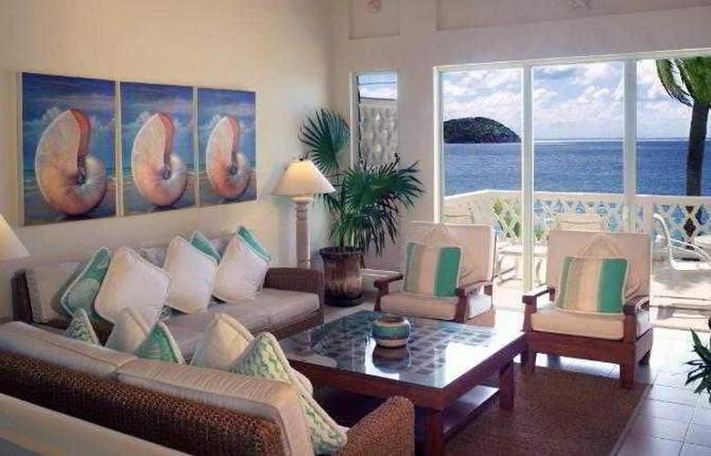 Curtain Bluff Resort - Room - 7