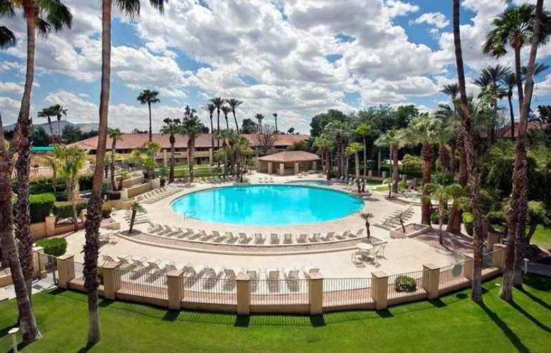 Embassy Suites Phoenix North - Hotel - 10