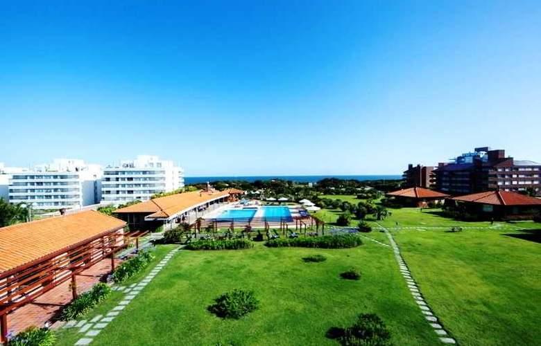 Apart Hotel Il Belvedere - Pool - 11