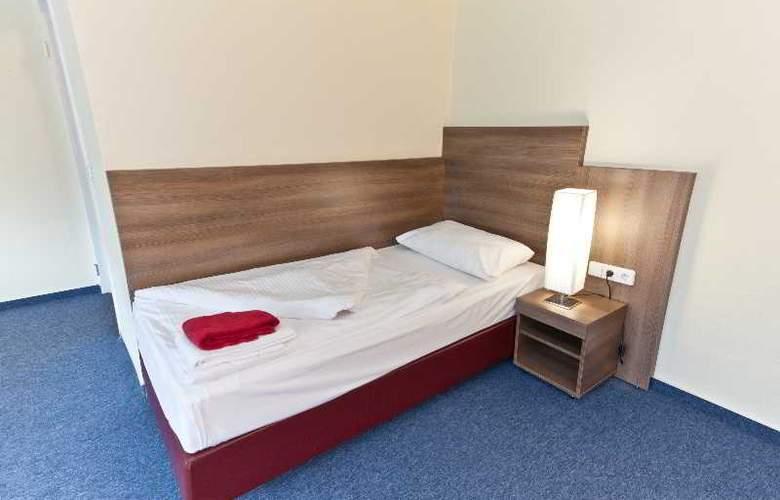 Novum Hotel Aldea Berlin Centrum - Room - 11