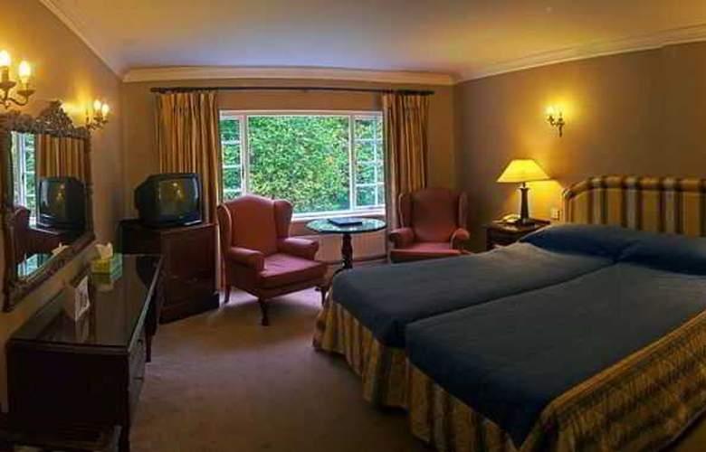 Abbeyglen Castle - Room - 10