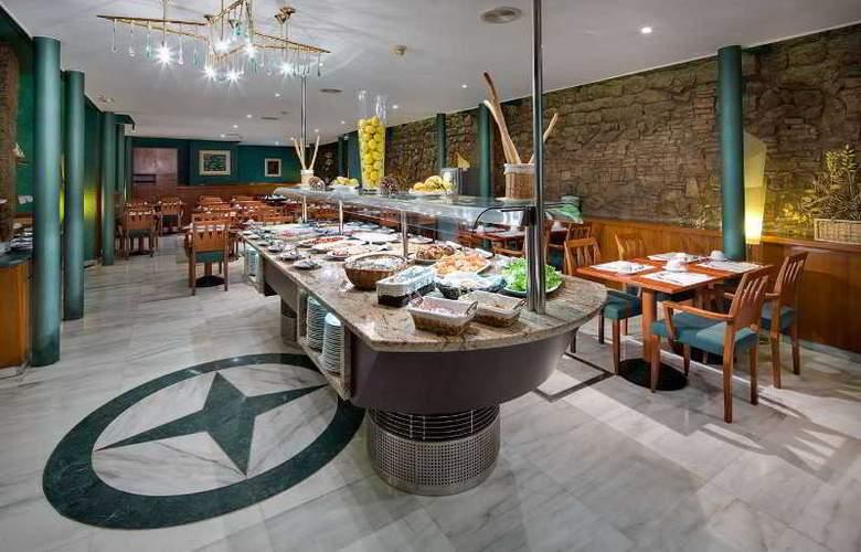 Gotico - Restaurant - 17