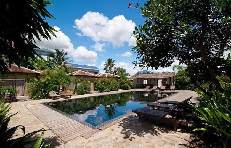 Phka Villa - Hotel - 0