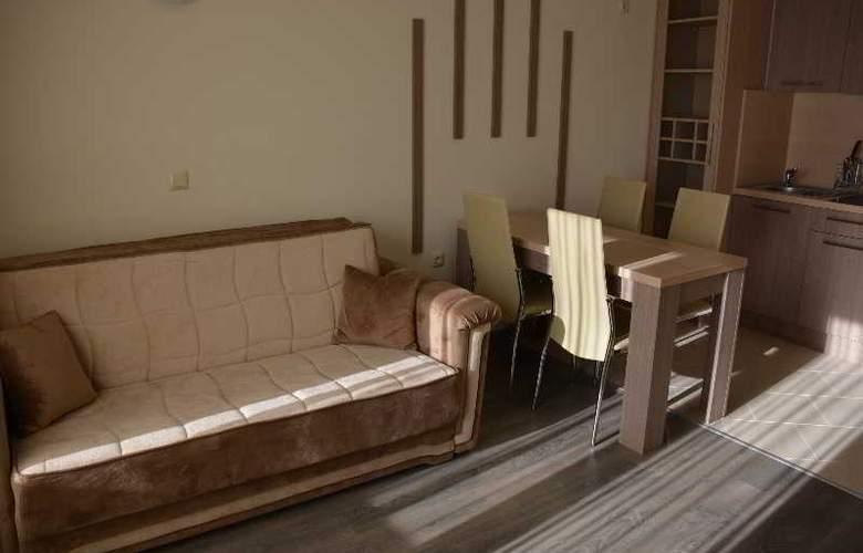 Villa Orange - Room - 9