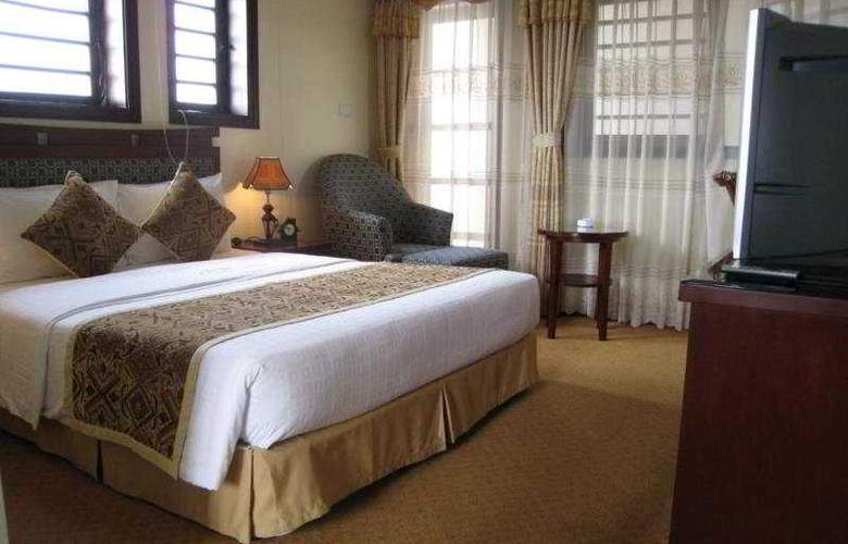 Hoa Binh - Room - 7