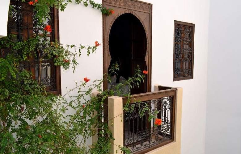 Riad Dar Zaman - Room - 21
