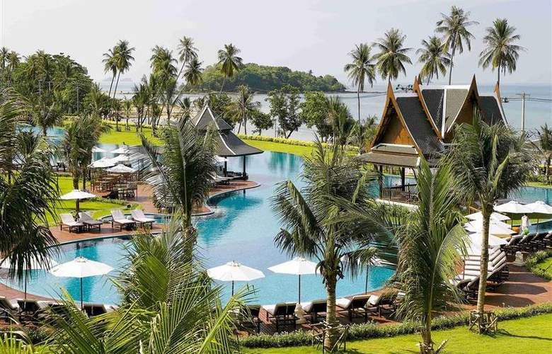 Sofitel Krabi Phokeethra Golf & Spa Resort - Hotel - 115
